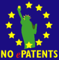 NO ePATENTS